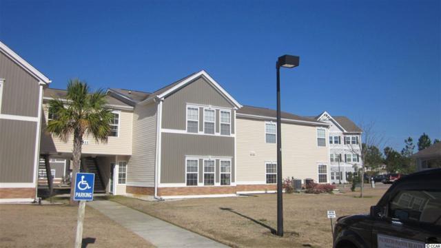 3811 Maypop Circle F, Myrtle Beach, SC 29588 (MLS #1901963) :: Myrtle Beach Rental Connections