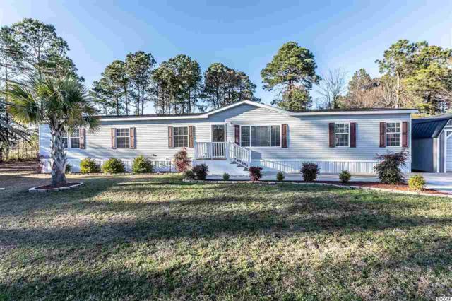 962 Jamestown Rd., Conway, SC 29526 (MLS #1901967) :: Myrtle Beach Rental Connections