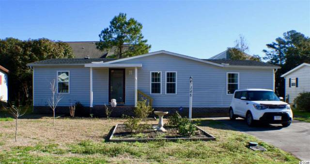 146 Queens Rd., Little River, SC 29566 (MLS #1901971) :: The Hoffman Group