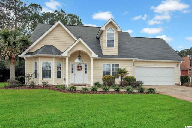 3199 Hermitage Dr., Little River, SC 29566 (MLS #1901976) :: The Hoffman Group