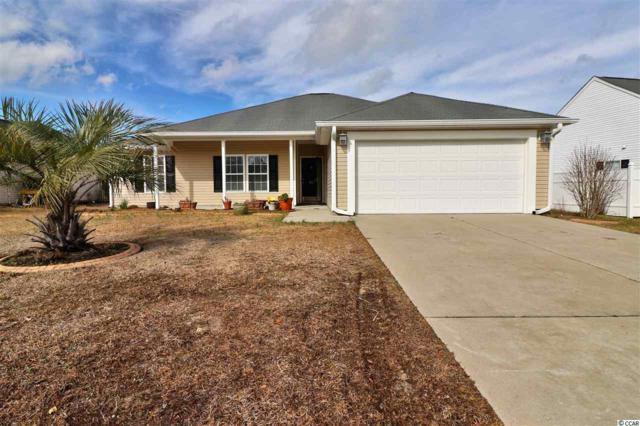 611 Seth Ln., Longs, SC 29568 (MLS #1901992) :: Jerry Pinkas Real Estate Experts, Inc