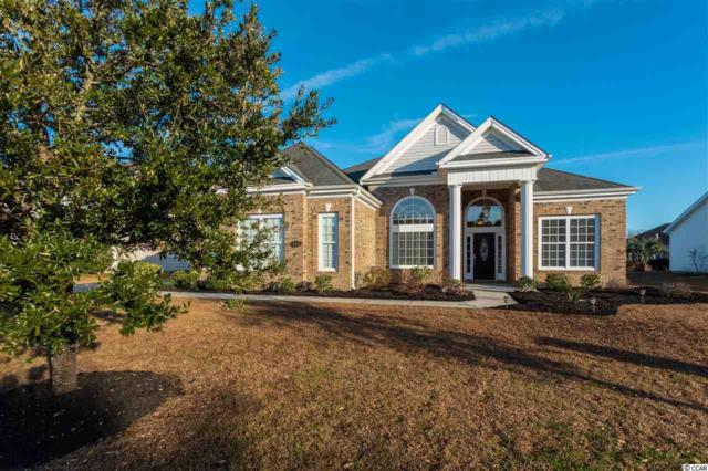 132 Hartwell Dr., Little River, SC 29566 (MLS #1902006) :: The Hoffman Group