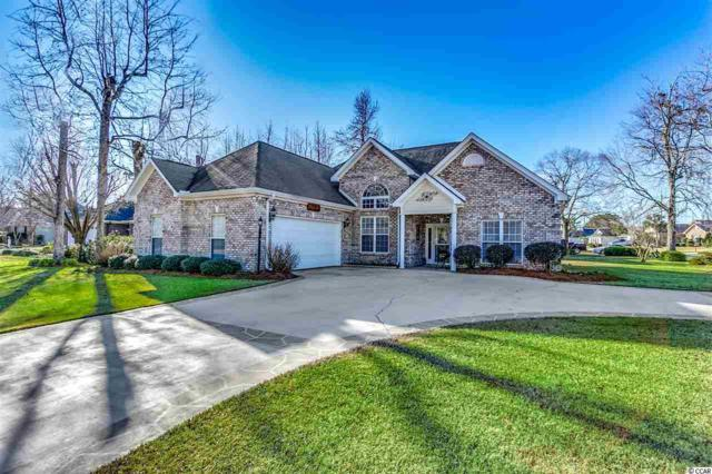 4110 Friendfield Trace, Little River, SC 29566 (MLS #1902016) :: The Hoffman Group