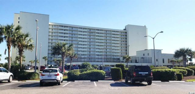9400 Shore Dr. #1024, Myrtle Beach, SC 29572 (MLS #1902019) :: James W. Smith Real Estate Co.