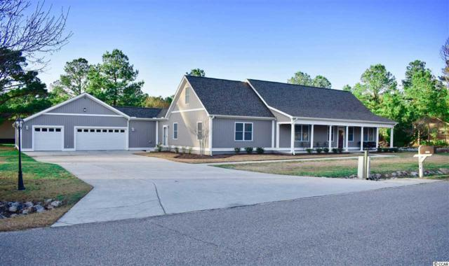 2034 Meadowood Ln., Longs, SC 29568 (MLS #1902043) :: The Litchfield Company
