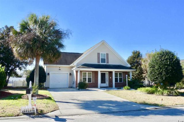 4804 Southgate Pkwy., Myrtle Beach, SC 29579 (MLS #1902044) :: The Hoffman Group