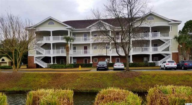 5751 Oyster Cat Oyster Catcher Dr. #722, North Myrtle Beach, SC 29582 (MLS #1902072) :: James W. Smith Real Estate Co.