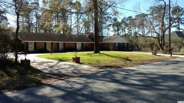 122 Wofford Rd., Conway, SC 29526 (MLS #1902074) :: James W. Smith Real Estate Co.