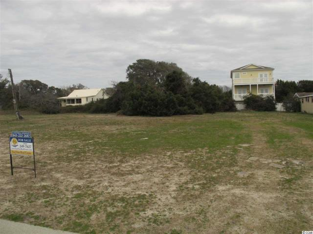 304 S 30th Ave. S, Atlantic Beach, SC 29582 (MLS #1902102) :: The Hoffman Group