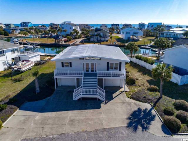 1985 Pompano Dr., Garden City Beach, SC 29576 (MLS #1902103) :: The Litchfield Company