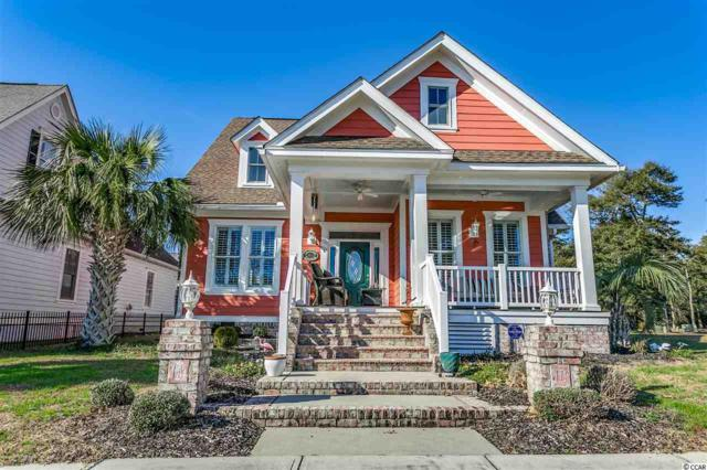 3611 Seabrook Ave., North Myrtle Beach, SC 29582 (MLS #1902106) :: Jerry Pinkas Real Estate Experts, Inc