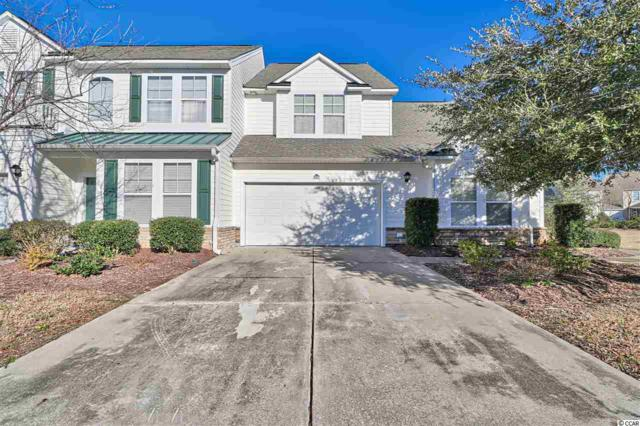 310 Lockerbie Ct. #1058, Myrtle Beach, SC 29579 (MLS #1902111) :: James W. Smith Real Estate Co.