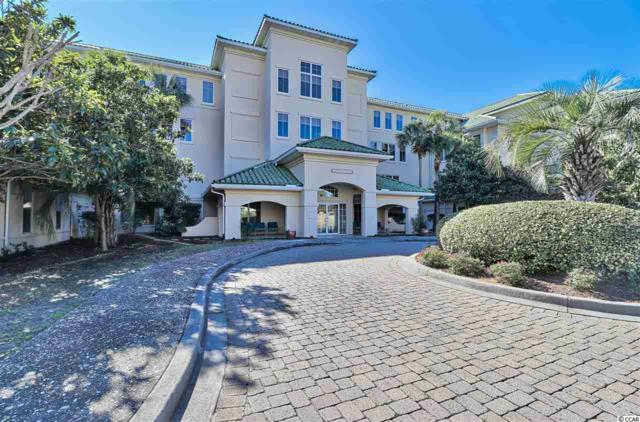 2180 Waterview Dr. #346, North Myrtle Beach, SC 29582 (MLS #1902114) :: James W. Smith Real Estate Co.