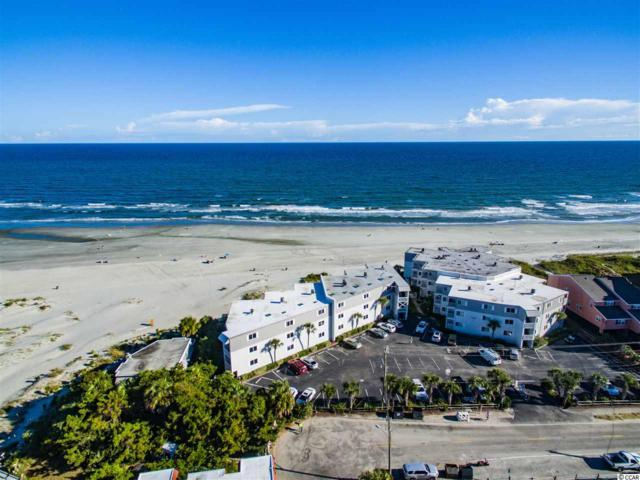 6302 N Ocean Blvd. I-1, North Myrtle Beach, SC 29582 (MLS #1902126) :: The Litchfield Company