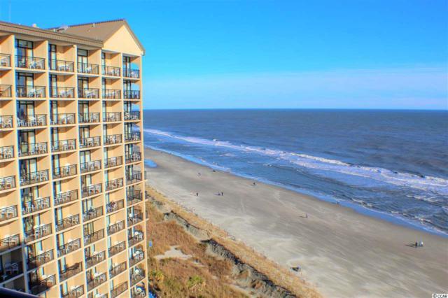 4800 S Ocean Blvd. #1421, North Myrtle Beach, SC 29582 (MLS #1902135) :: Myrtle Beach Rental Connections