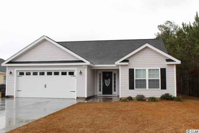 104 Fox Trot Dr., Aynor, SC 29544 (MLS #1902140) :: Myrtle Beach Rental Connections