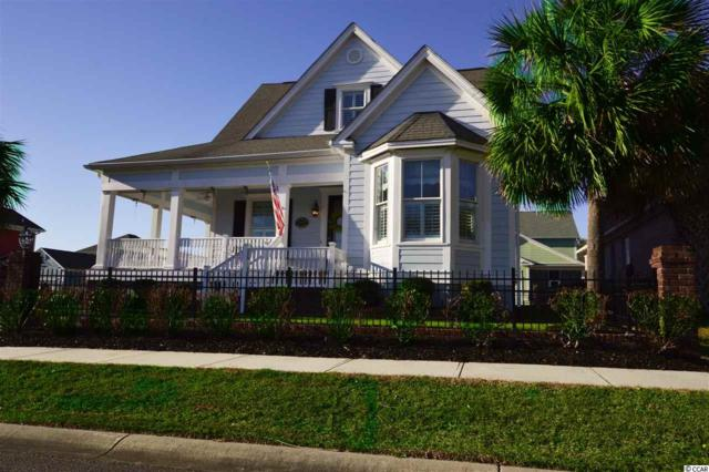 3609 Seabrook Ave., North Myrtle Beach, SC 29582 (MLS #1902147) :: James W. Smith Real Estate Co.