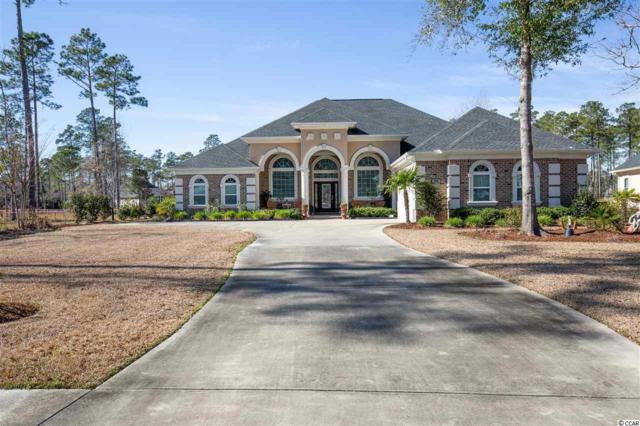 655 Chamberlin Rd., Myrtle Beach, SC 29588 (MLS #1902150) :: James W. Smith Real Estate Co.