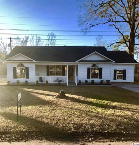 2517 Reta St., Conway, SC 29526 (MLS #1902153) :: The Hoffman Group