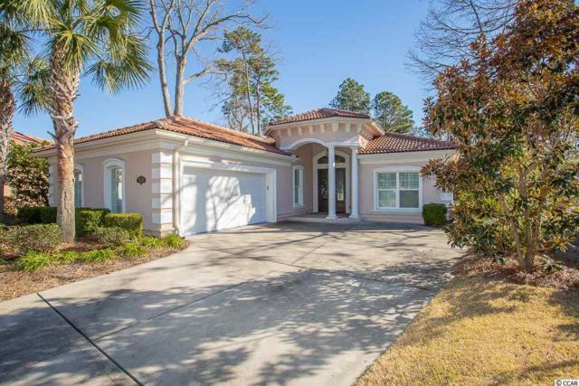 7528 Ventura Ct., Myrtle Beach, SC 29572 (MLS #1902163) :: The Hoffman Group