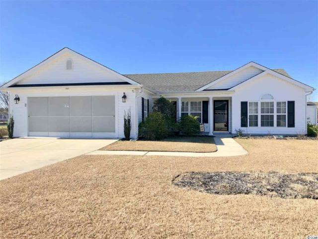 1301 Gailard Dr., Conway, SC 29526 (MLS #1902166) :: James W. Smith Real Estate Co.