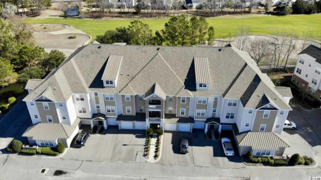 6203 Catalina Dr. #312, North Myrtle Beach, SC 29582 (MLS #1902167) :: The Hoffman Group