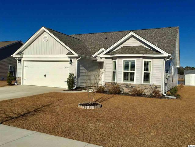 3404 Holly Loop, Conway, SC 29527 (MLS #1902177) :: James W. Smith Real Estate Co.