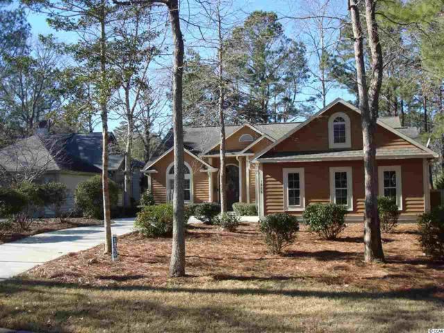 1806 Topsail Ln., North Myrtle Beach, SC 29582 (MLS #1902203) :: James W. Smith Real Estate Co.