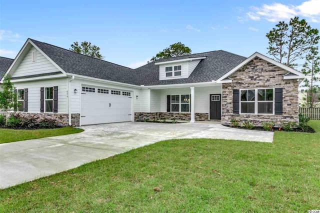 674 Uniola Dr., Myrtle Beach, SC 29579 (MLS #1902211) :: James W. Smith Real Estate Co.
