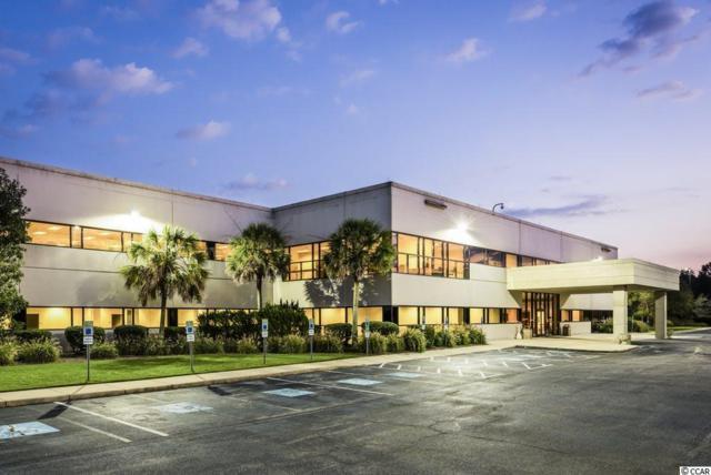 2210 Enterprise Dr., Florence, SC 29501 (MLS #1902221) :: Myrtle Beach Rental Connections