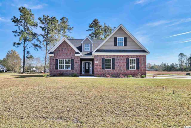 121 Old English Rd., Aynor, SC 29511 (MLS #1902223) :: James W. Smith Real Estate Co.