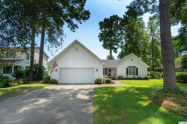 2640 Brick Dr., Longs, SC 29568 (MLS #1902236) :: James W. Smith Real Estate Co.