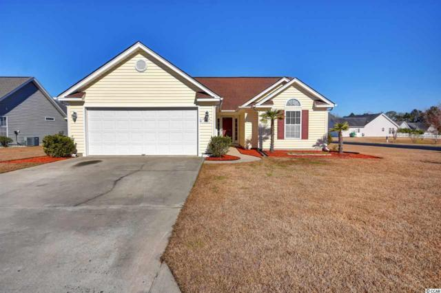 400 Sea Eagle Ct., Myrtle Beach, SC 29588 (MLS #1902251) :: Jerry Pinkas Real Estate Experts, Inc
