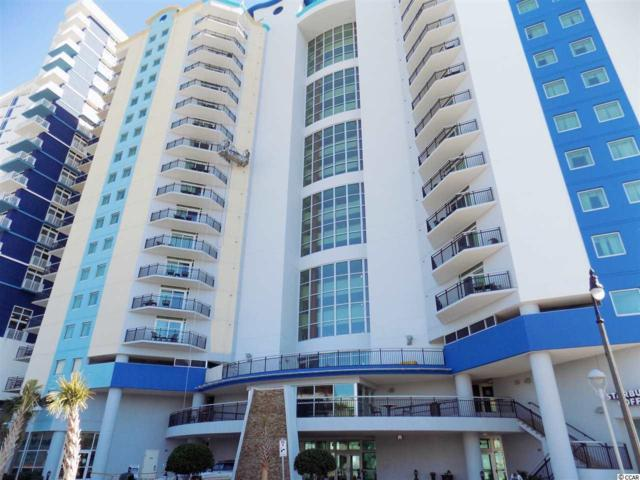 504 N Ocean Blvd. #903, Myrtle Beach, SC 29577 (MLS #1902253) :: The Hoffman Group