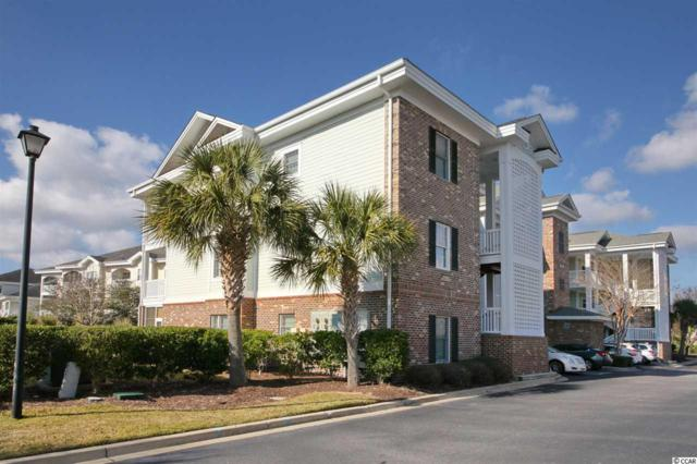 4869 Magnolia Pointe Ln. #204, Myrtle Beach, SC 29577 (MLS #1902269) :: The Hoffman Group