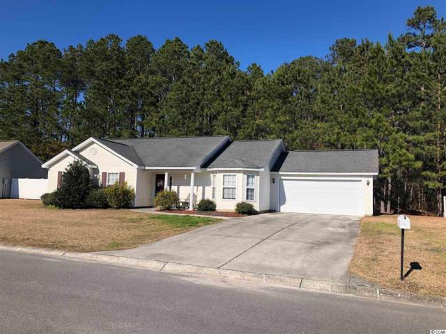 1218 Jumper Trail Circle, Murrells Inlet, SC 29576 (MLS #1902302) :: Jerry Pinkas Real Estate Experts, Inc