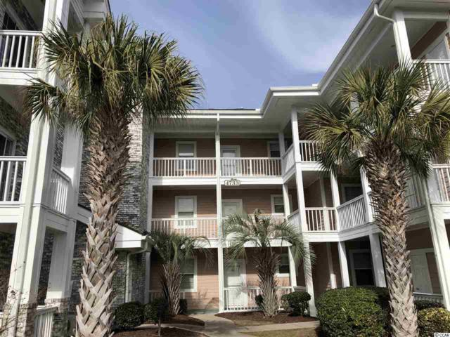 4733 Wild Iris Dr. #305, Myrtle Beach, SC 29577 (MLS #1902324) :: The Greg Sisson Team with RE/MAX First Choice