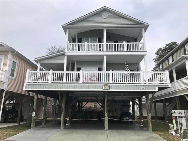 6001 - S22 S Kings Hwy., Myrtle Beach, SC 29575 (MLS #1902325) :: Myrtle Beach Rental Connections