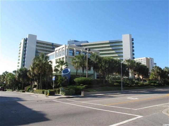 1105 S Ocean Blvd. #1136, Myrtle Beach, SC 29577 (MLS #1902329) :: Myrtle Beach Rental Connections