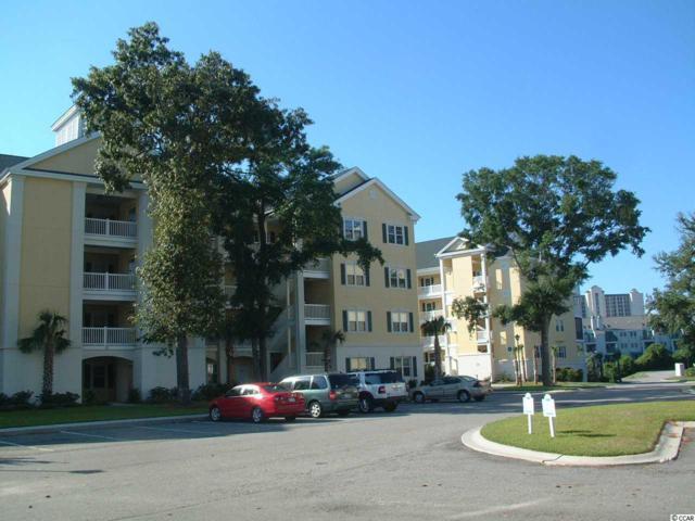 601 Hillside Dr. N #2205, North Myrtle Beach, SC 29582 (MLS #1902332) :: The Hoffman Group