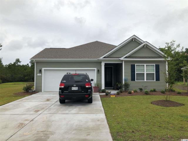 225 Rolling Woods Ct., Little River, SC 29566 (MLS #1902336) :: The Hoffman Group