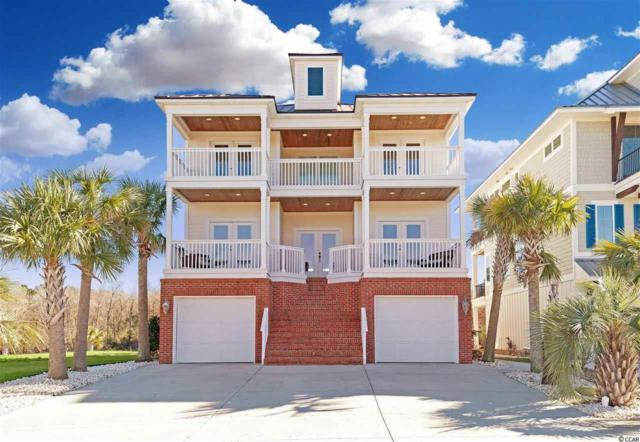 357 Harbour View Dr., Myrtle Beach, SC 29579 (MLS #1902348) :: The Litchfield Company