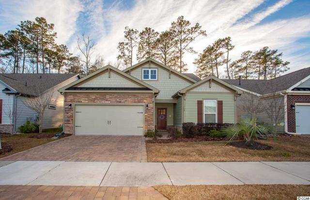 1708 Cart Ln., Myrtle Beach, SC 29577 (MLS #1902349) :: James W. Smith Real Estate Co.