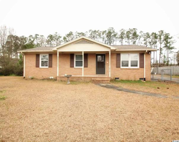 3406 Longwood Ln., Conway, SC 29527 (MLS #1902351) :: James W. Smith Real Estate Co.