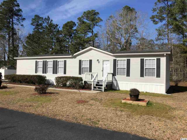 1034 Palm Dr., Conway, SC 29526 (MLS #1902354) :: Myrtle Beach Rental Connections