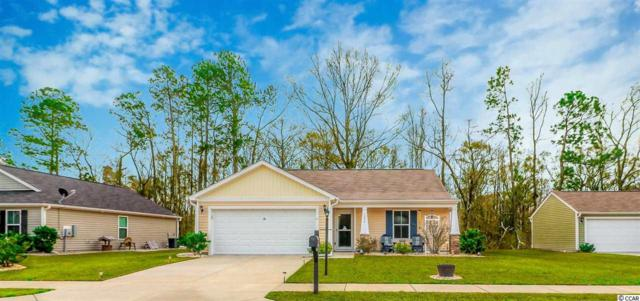 1252 Pineridge St., Conway, SC 29527 (MLS #1902369) :: The Hoffman Group