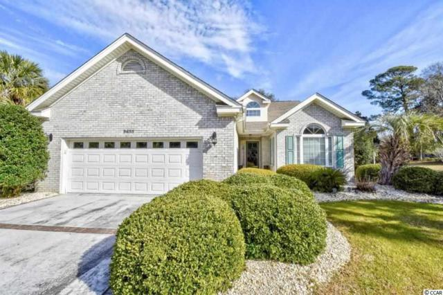 9658 Sand Fiddler Ct., Myrtle Beach, SC 29572 (MLS #1902382) :: The Hoffman Group