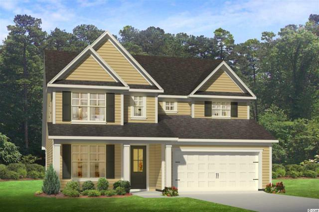 266 Rolling Woods Ct., Little River, SC 29566 (MLS #1902393) :: The Litchfield Company