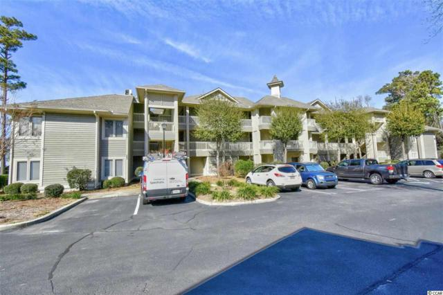 1551 Spinnaker Dr. #5911, North Myrtle Beach, SC 29582 (MLS #1902427) :: Myrtle Beach Rental Connections
