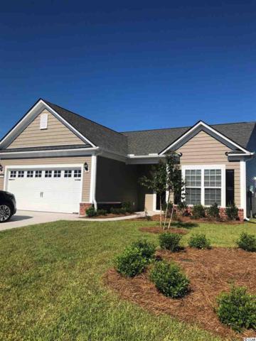 186 Three Oak Ln., Conway, SC 29526 (MLS #1902433) :: James W. Smith Real Estate Co.